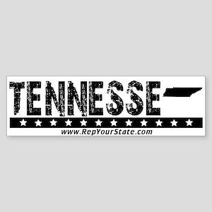 Tennesse Bumper Sticker
