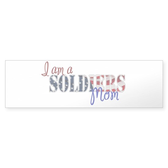 I am Soldiers Mom