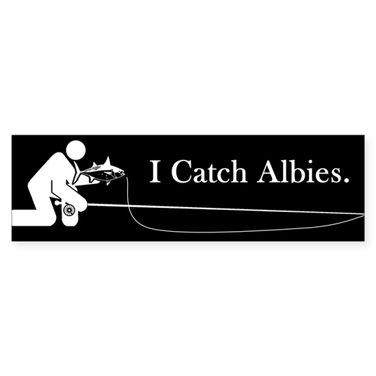 I Catch Albies Inverted