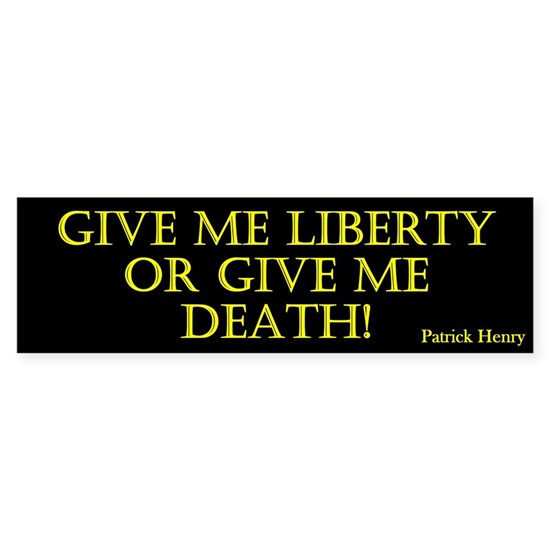 give me liberty_black_gold
