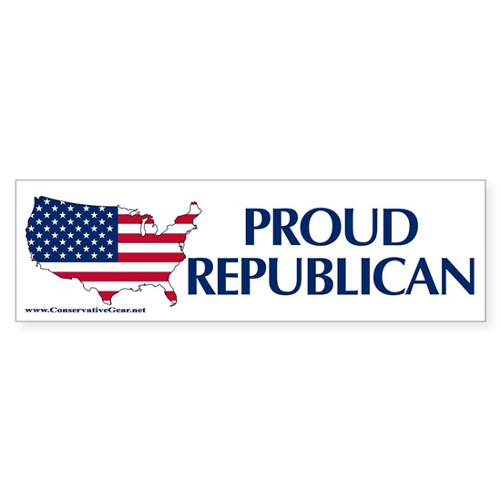 proud Republican bsCP