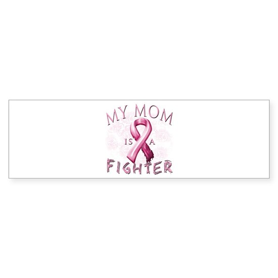 My Mom is a Fighter Pink