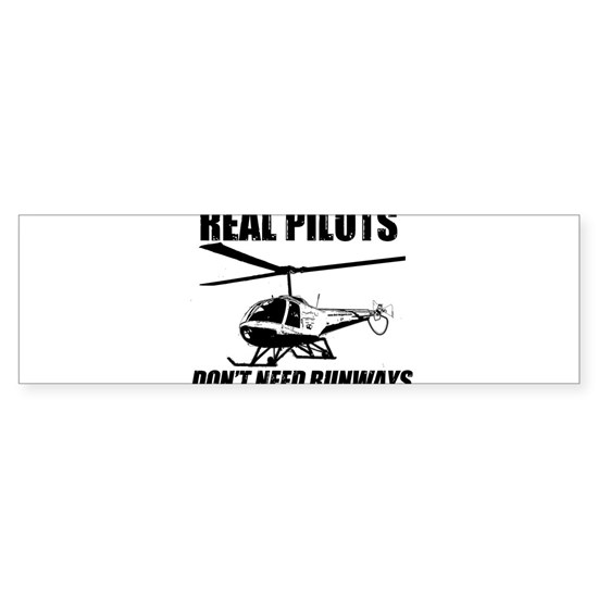 Real Pilots Dont Need Runways - Enstrom