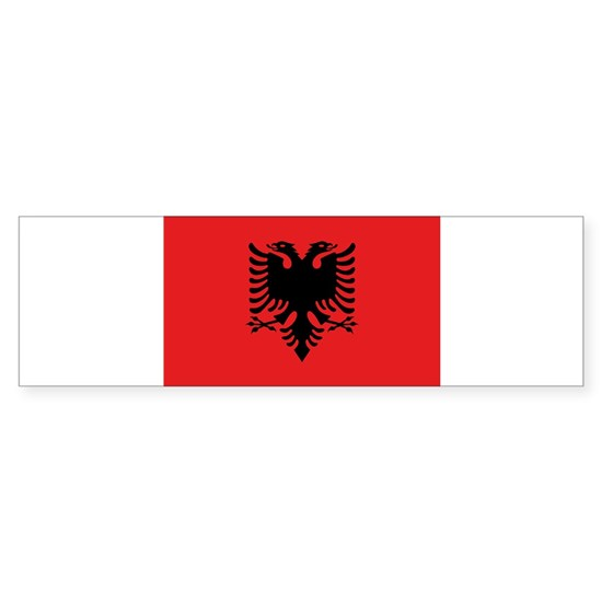 Albania - National Flag - Current