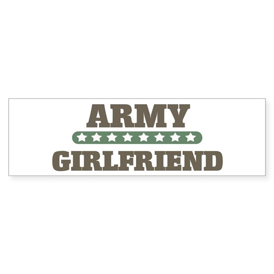 Army Stars Girlfriend