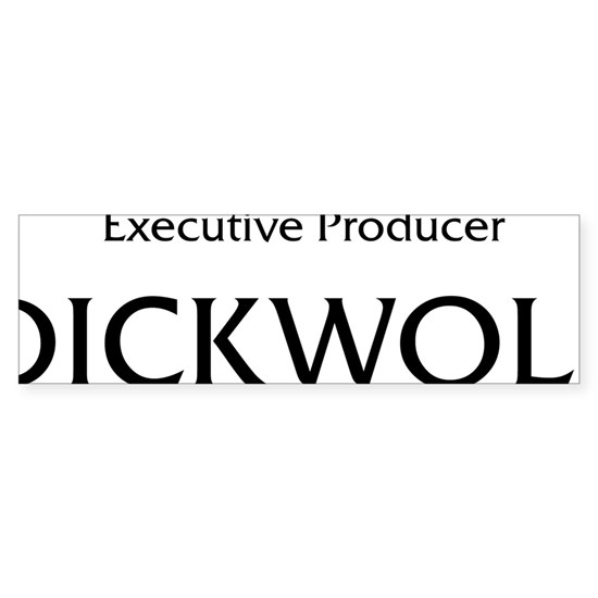DICKWOLF Black