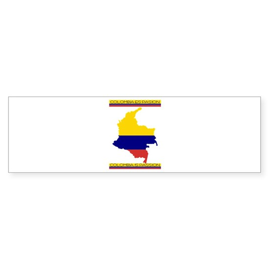 Colombia es pasion - Colombia is passion