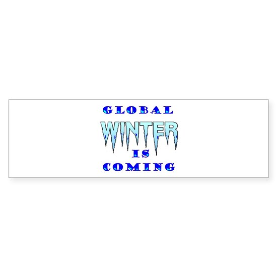 GLOBAL WINTER