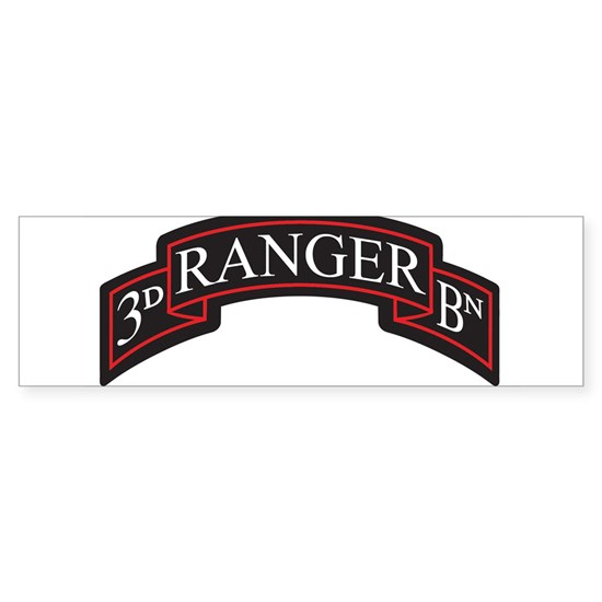 3D Ranger BN Scroll