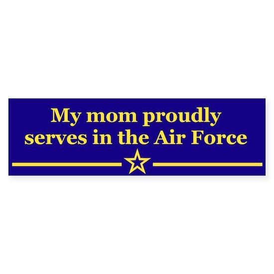 AF - mom