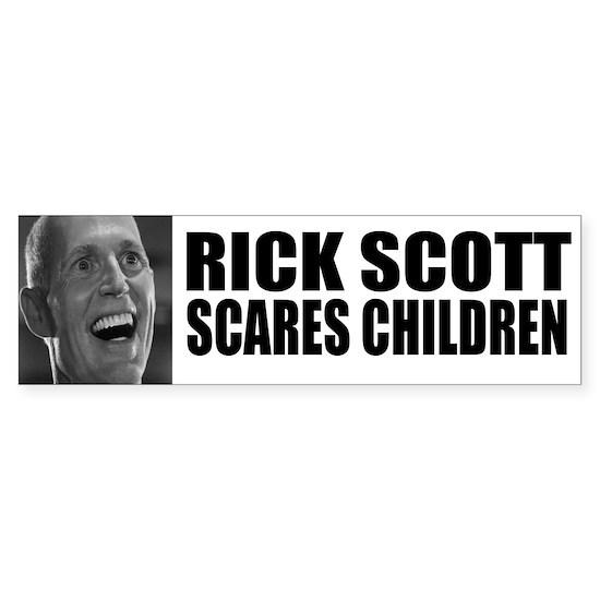 Scares Children