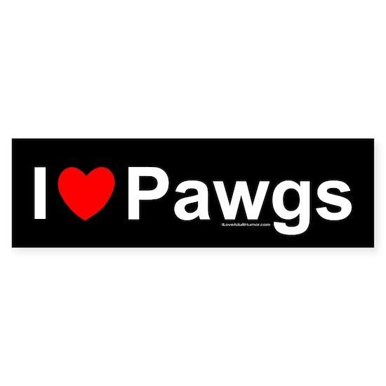 Pawgs