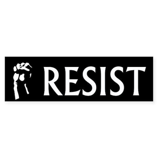 Resistbumper