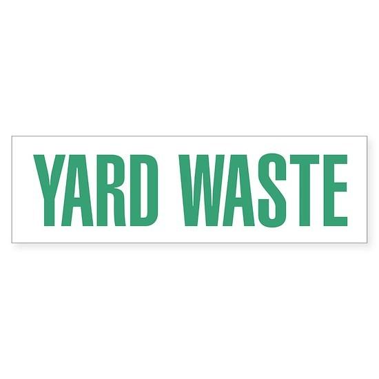 YardWaste