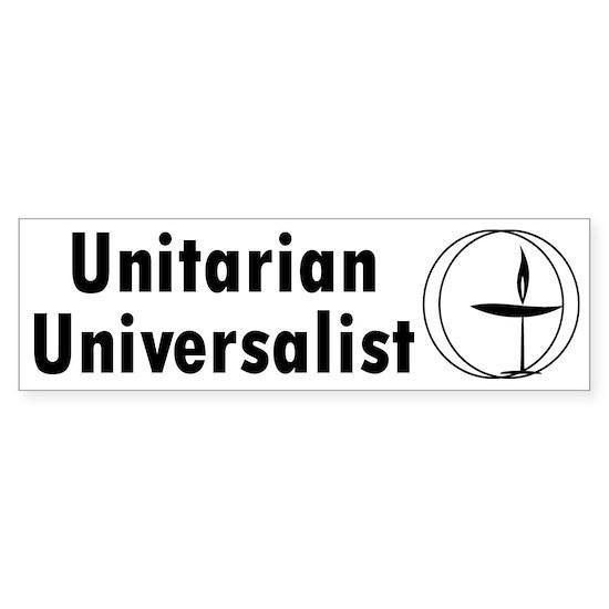 BUMPER unitarian 001