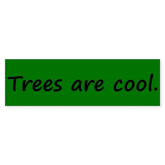 treesarecool