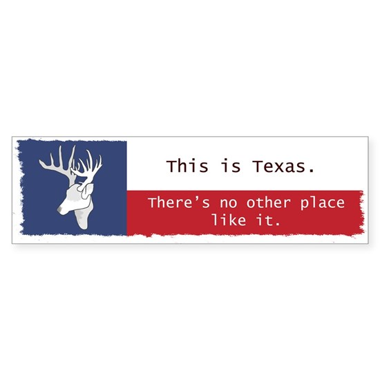 This is Texas v.2