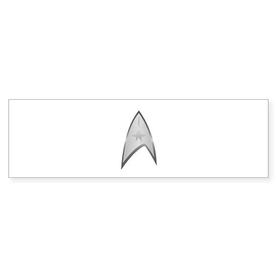 Star Trek Crew Insignia