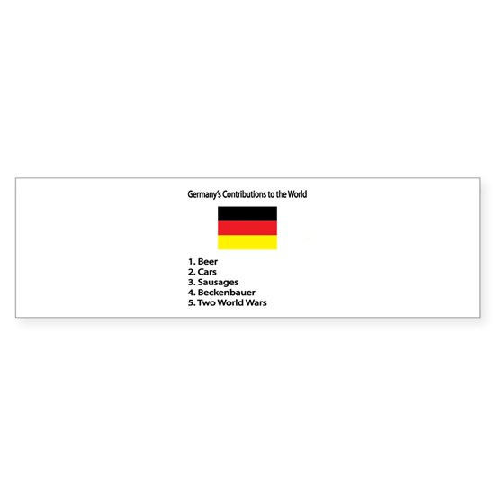 Whooligan Germany Contributions