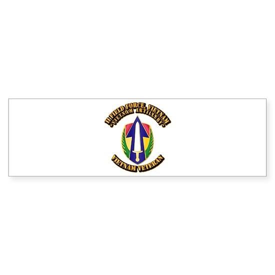 Army  - II Field Force, Vietnam