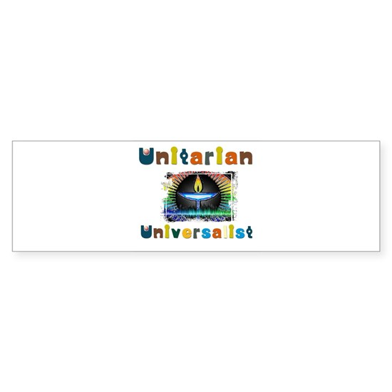 Unitarian Universalist 25 Merchandise