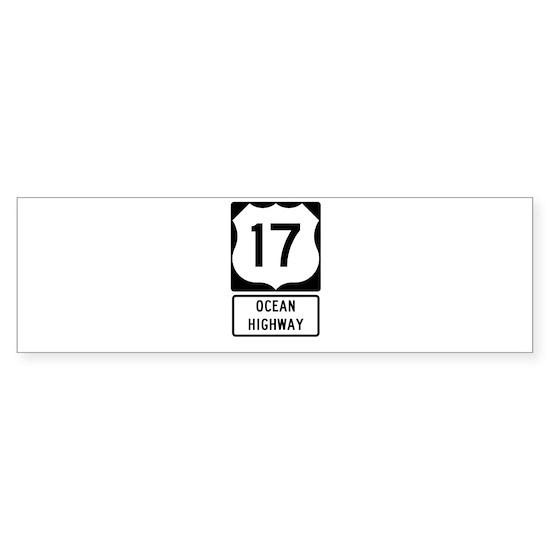 US Route 17 Ocean Highway