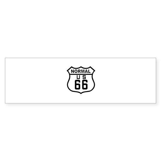 Normal Route 66