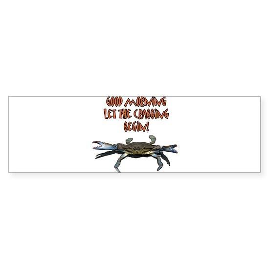 CrabbingW