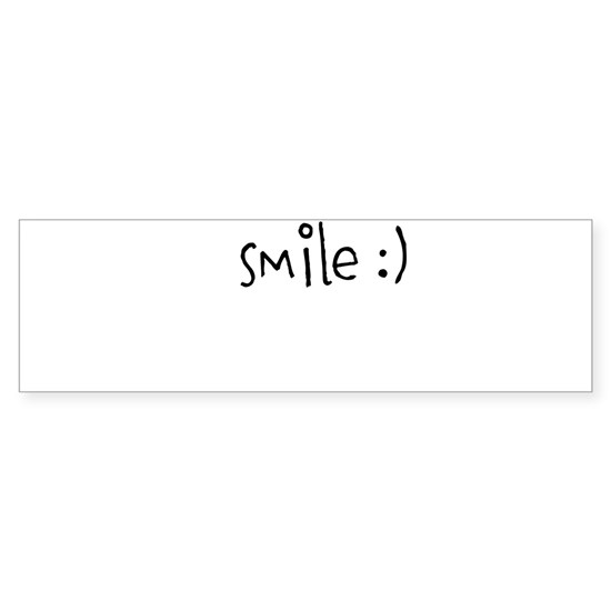 BE POSITIVE. BE KIND. SMILE.