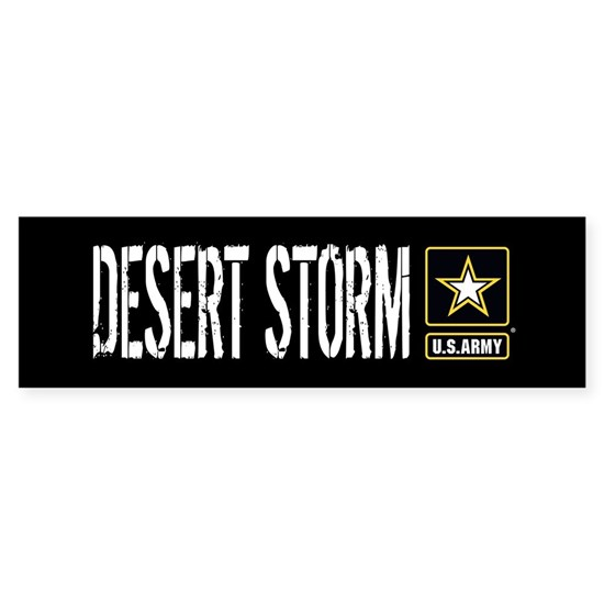 U.S. Army: Desert Storm (Black)