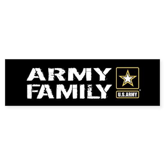 U.S. Army: Family (Black)