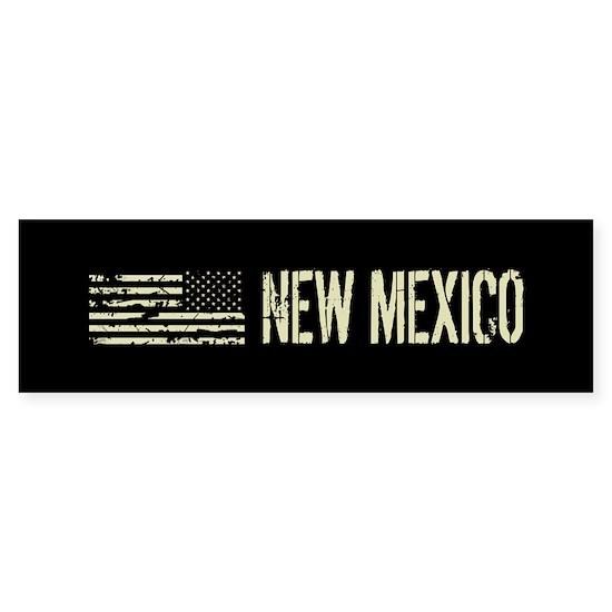 Black Flag: New Mexico