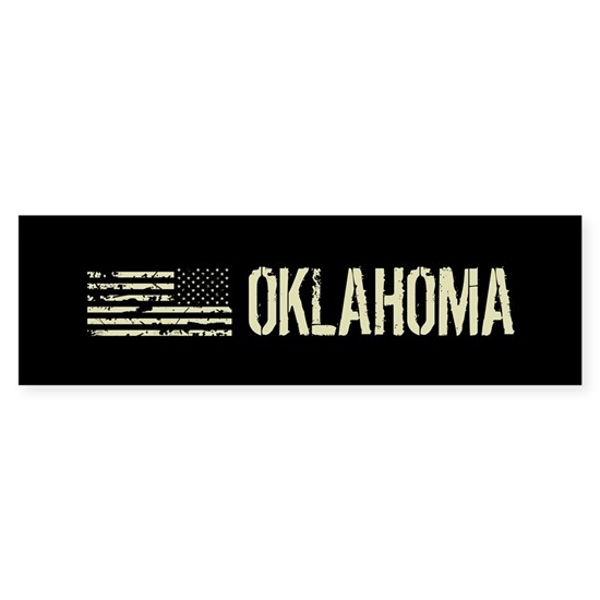 Black Flag: Oklahoma