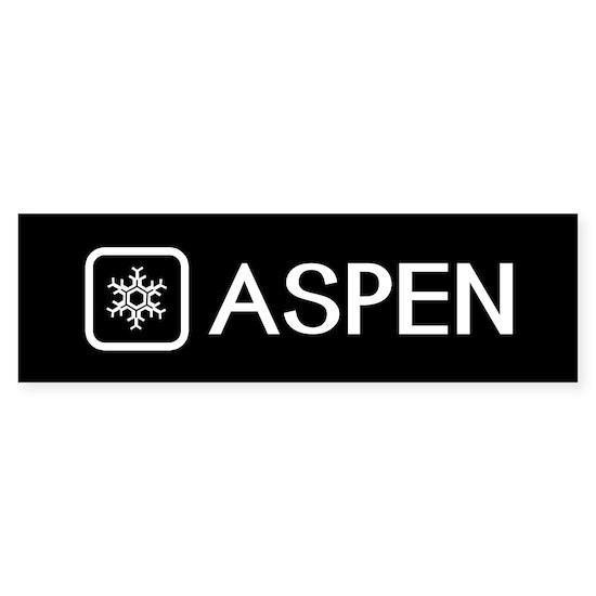 Snowflake: Aspen, Colorado
