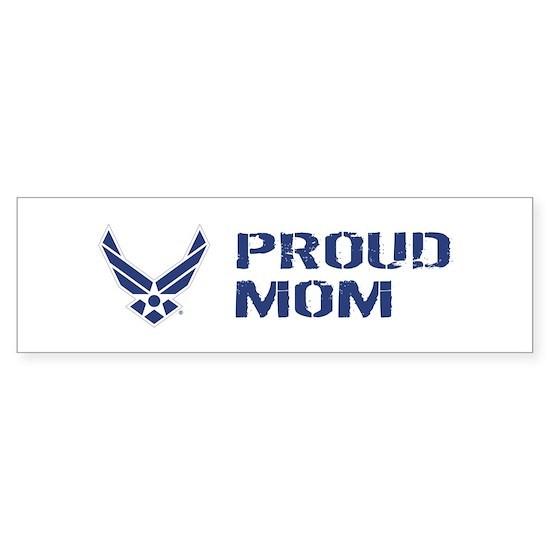 USAF: Proud Mom