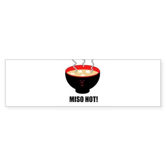 miso hot