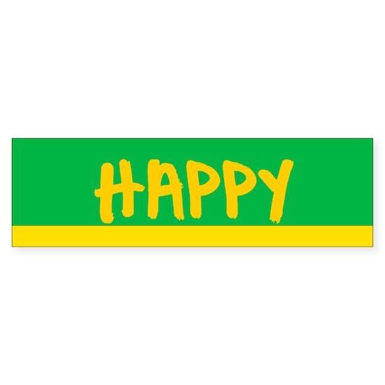 Happy Mardi Gras purple green gold