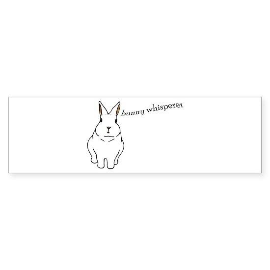 bunny whisperer dk