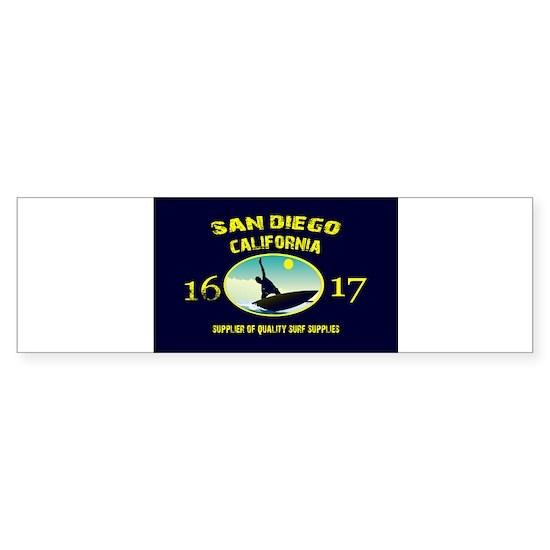 SAN DIEGO CALI SURF SUPPLY 2016 2017