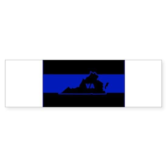 Thin Blue Line - Virginia
