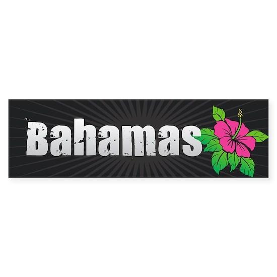Bahamas Hibiscus