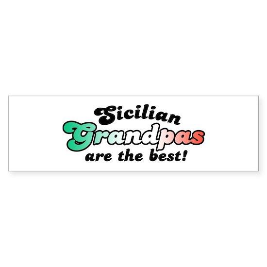 Sicilian Grandpa