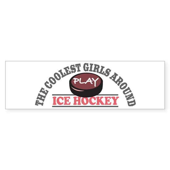 Coolest Girls Hockey 3
