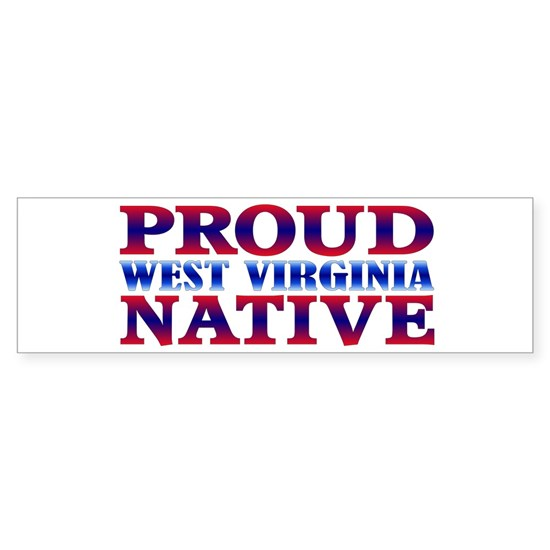 West Virginia Native WV