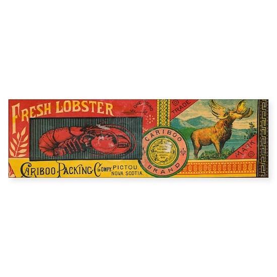 Cariboo Brand Lobster