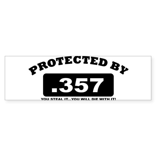 property of protected by 357 b