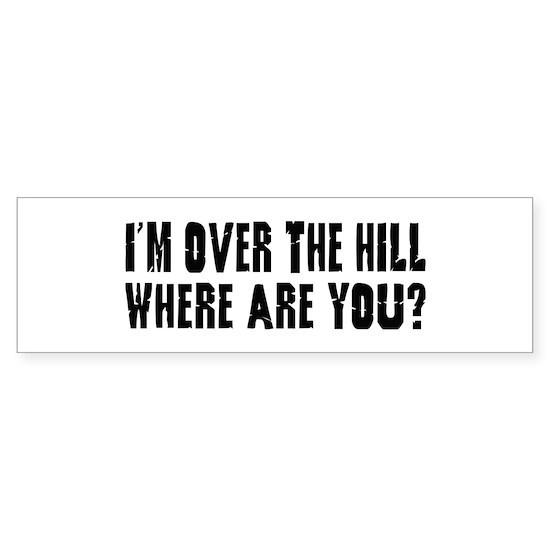 b-day-over hill where u