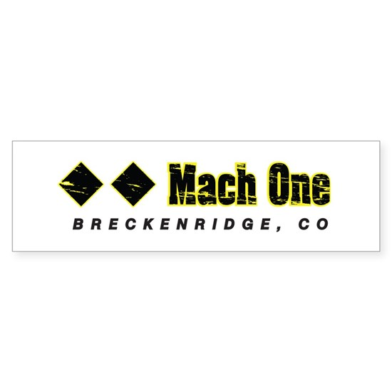 Ski Breckenridge, Mach One, Double Black Diamond R