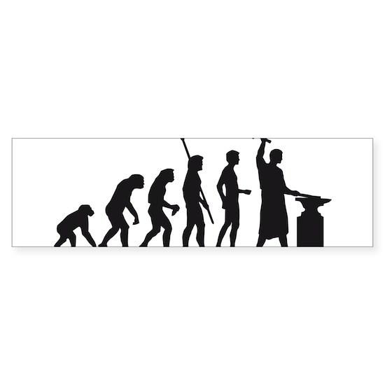 evolution blacksmith