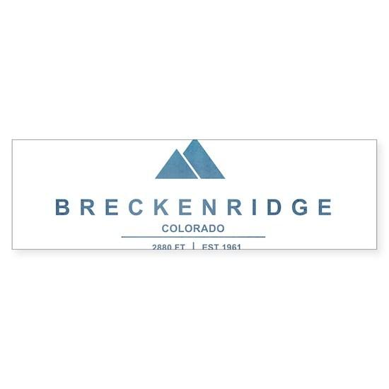 Breckenridge Ski Resort Colorado